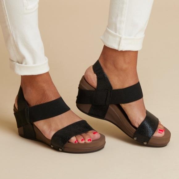 8bd80d3f774f2 Corkys Shoes | Comfy Wedge Sandals | Poshmark